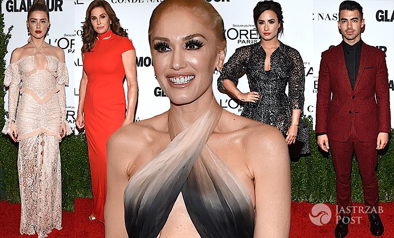Kobita Roku Glamour 2016 w Hollywood