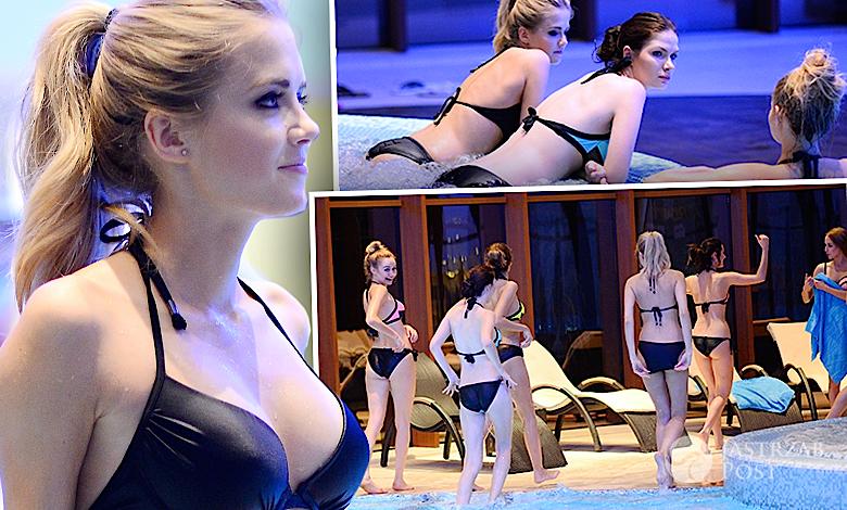 Miss Polonia w bikini zdjęcia