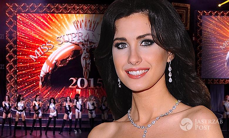 Miss Supranational 2016 Ewa Mielnicka