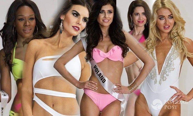 Kandydatki do tytułu Miss Supranational 2016 zaprezentowały się w bikini!