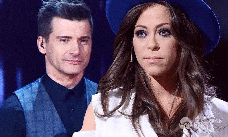 Natalia Kukulska i Tomasz Kammel w finale The Voice 7