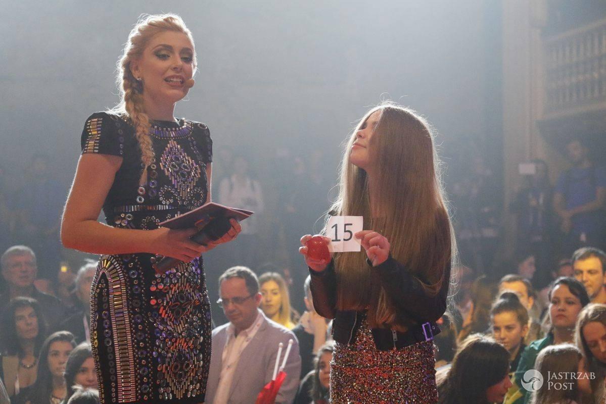 Olivia Wieczorek z Polski - która wystąpi na Eurowizji Junior 2016?