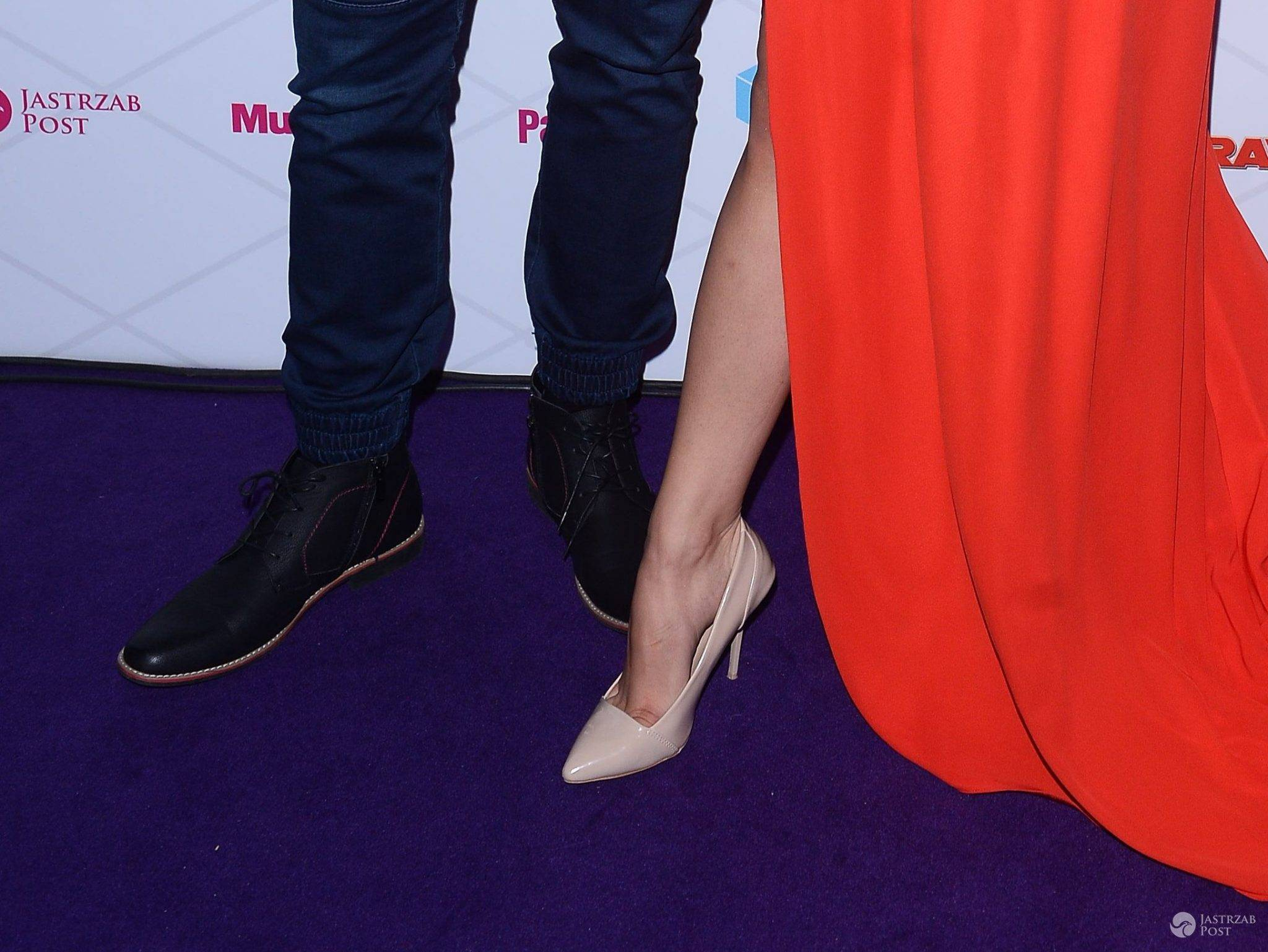 Eliza Wesołowska i Trybson - MTV EMA PRE-PARTY 2016