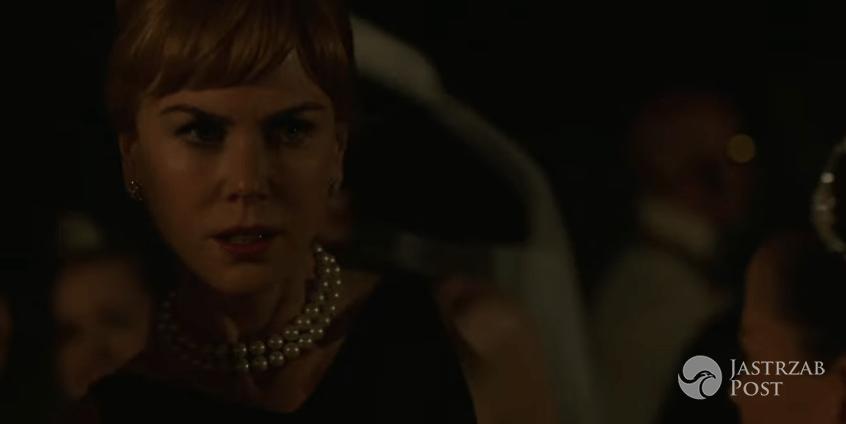 """Nicole Kidman w serialu """"Big Little Lies"""""""