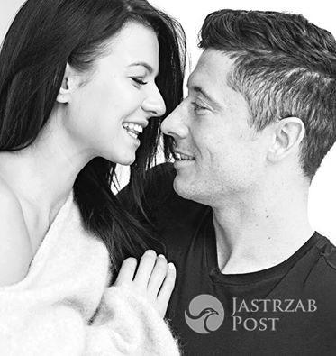 Anna i Robert Lewandowscy spodziewają się dziecka