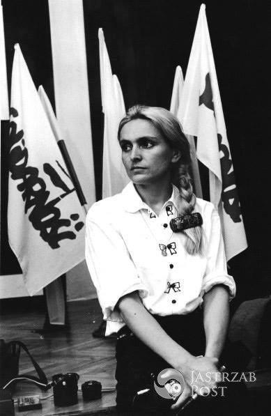 Monika Olejnik o wolnych mediach