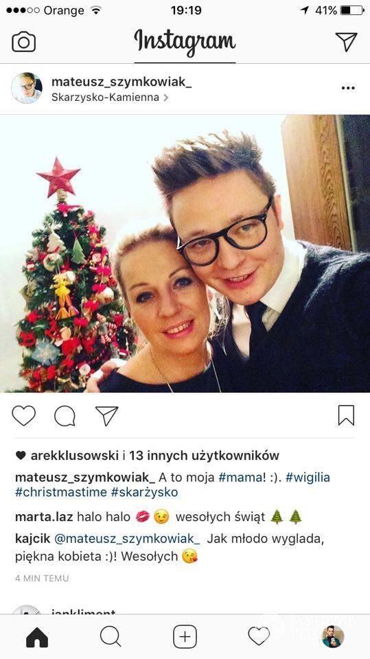 """Zdjęcie (15) Dziennikarz TVP obrażony przez ulubiony salon optyczny gwiazd! To ich stały klient! """"On nigdzie nie daje rady"""""""