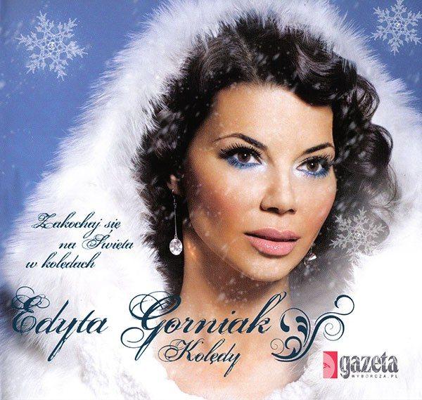 Najlepsze polskie świąteczne piosenki: Edyta Górniak