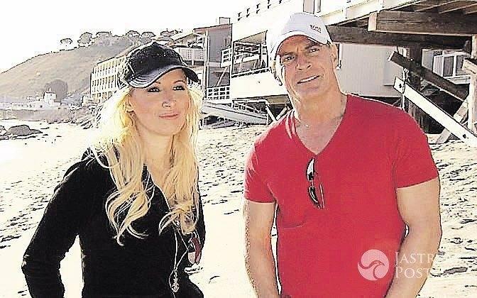 Oliver Prinz von Anhalt nie żyje. Zmarł syn Zsy Zsy Gabor