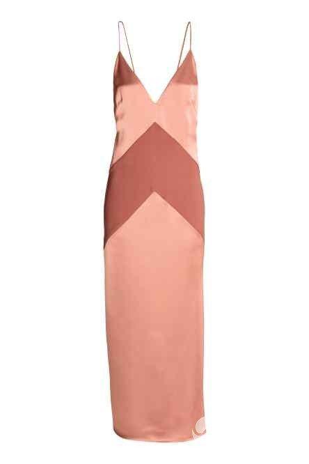sukienka maxi H&M, cena: 229zł