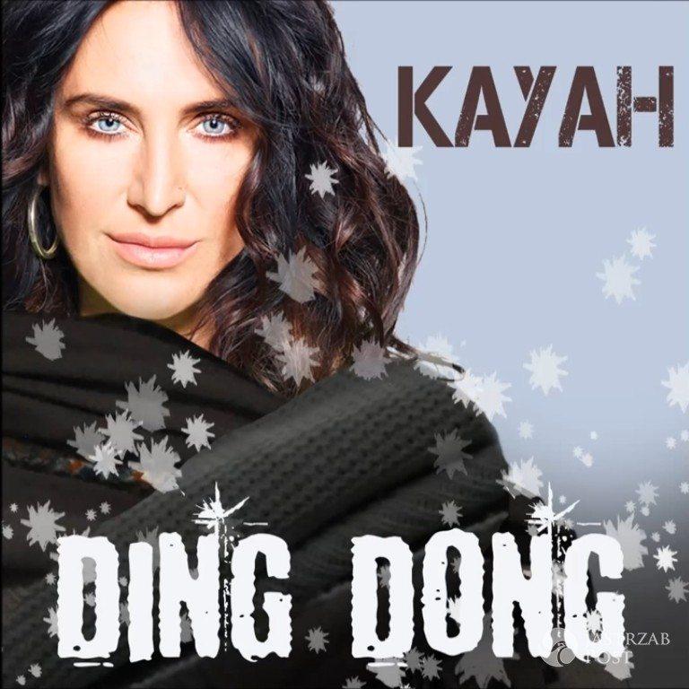 Polskie piosenki na święta: Kayah