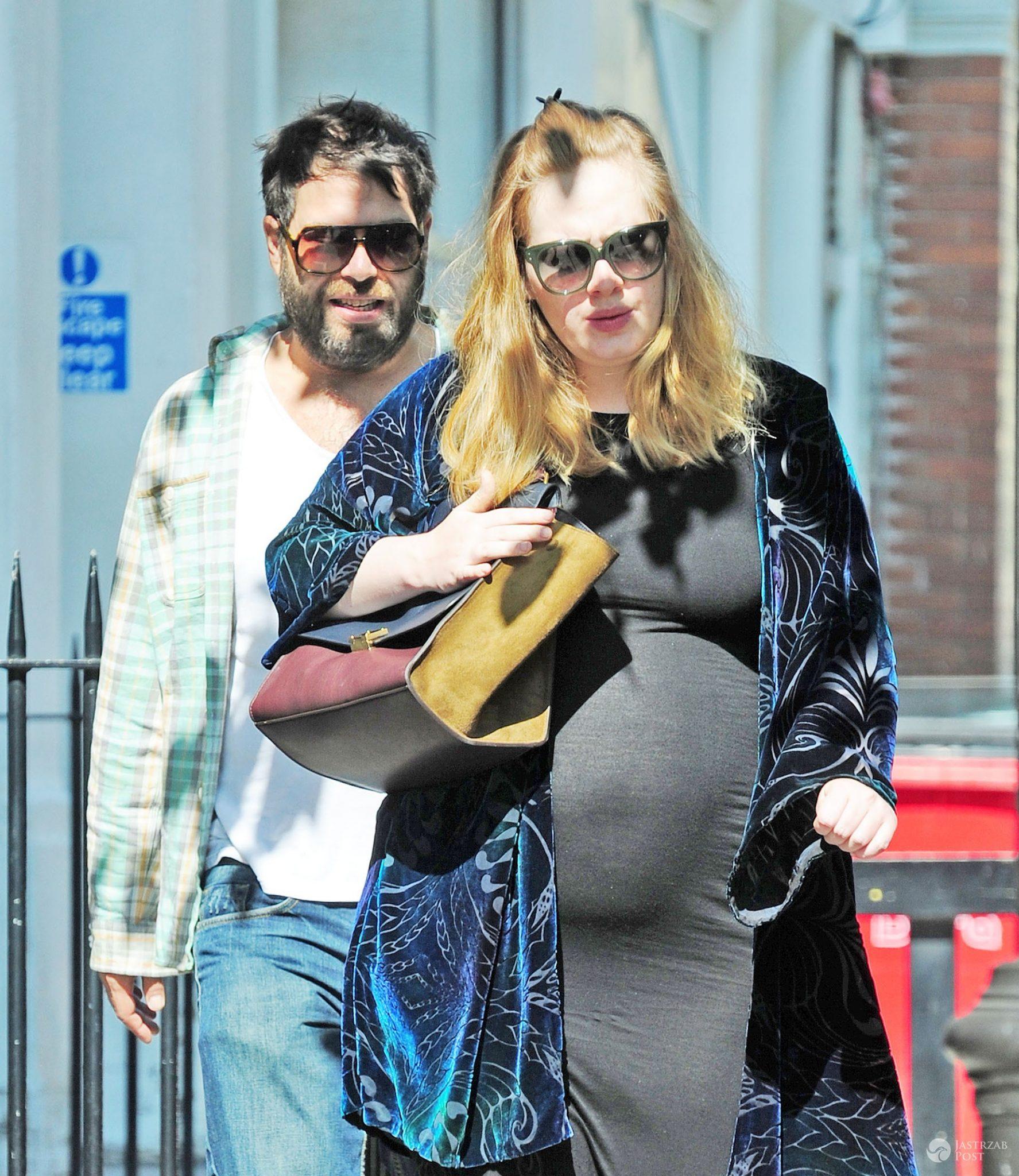 Adele i Simon Konecki ślub