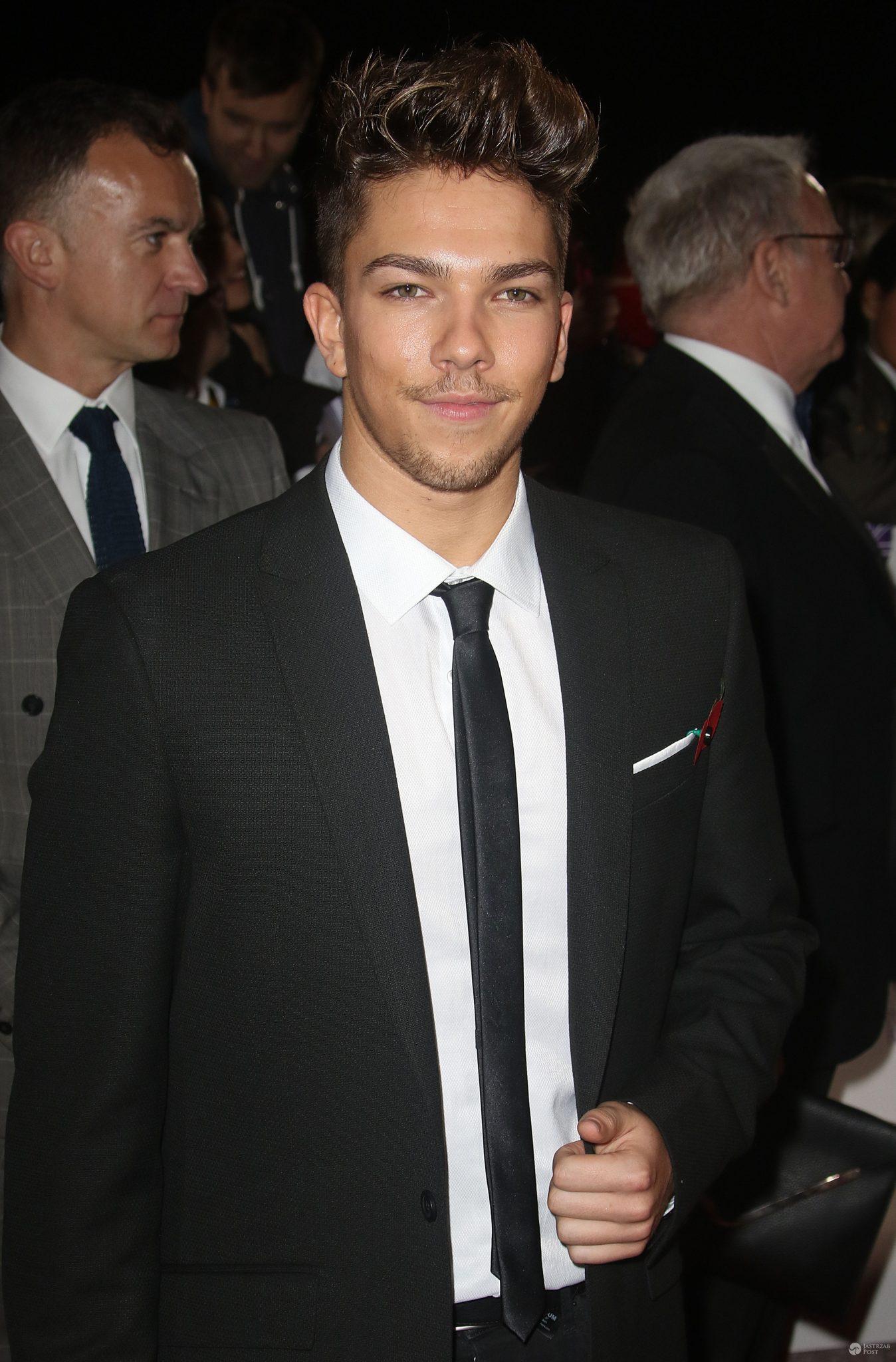 Matt Terry - zwycięzca 13 edycji brytyjskiego X Factora