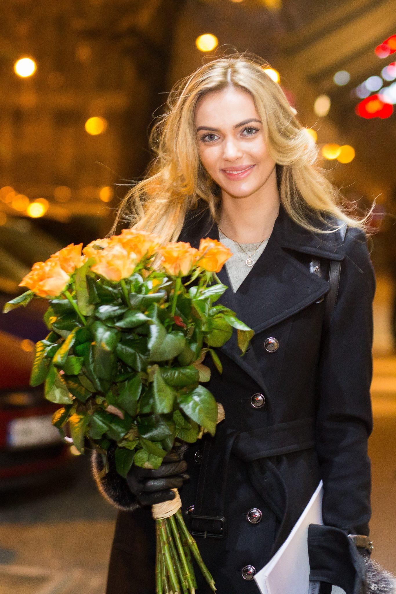 Marcela Leszczak przefarbowała się na blond. Metamorfoza ...