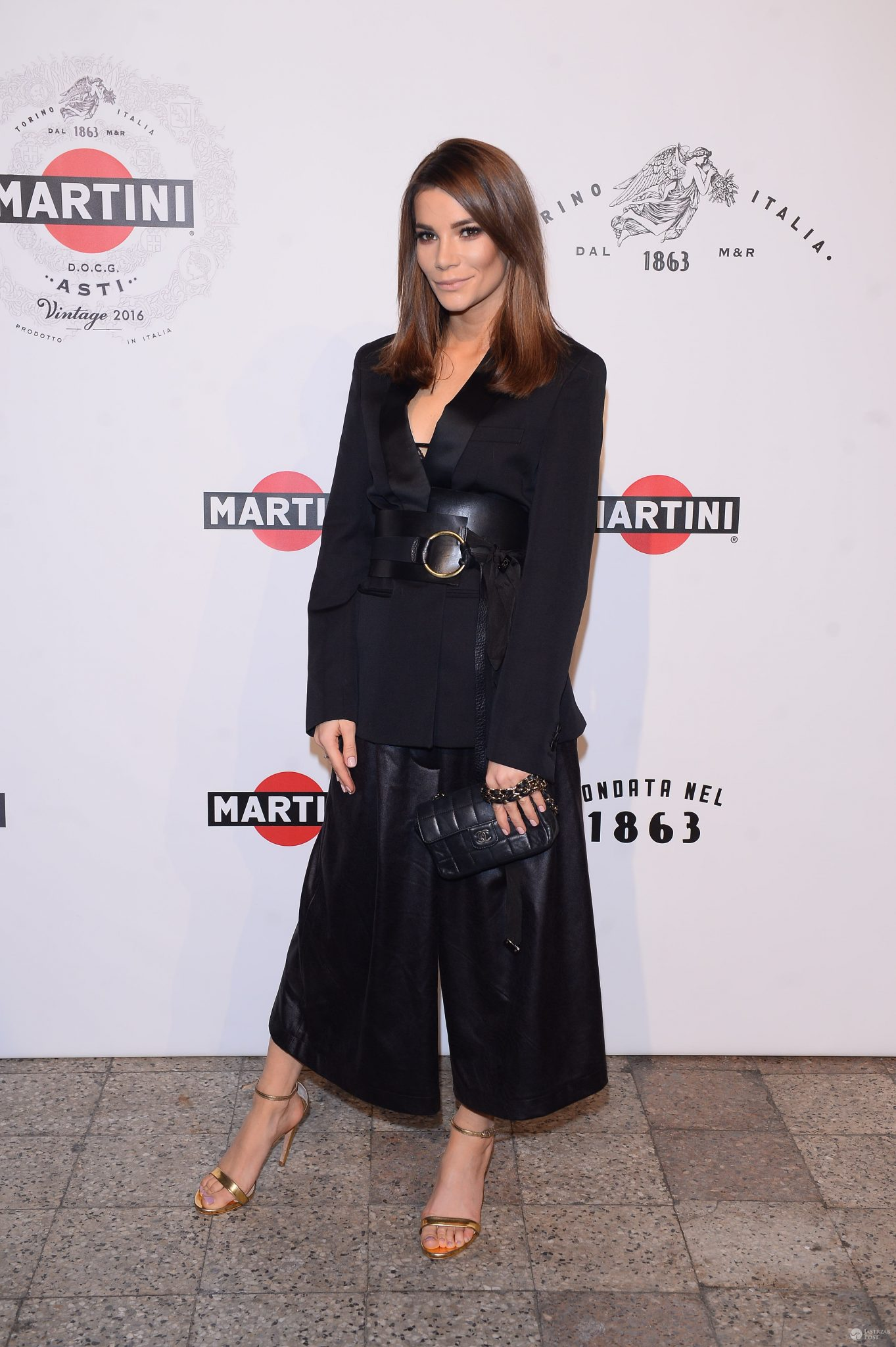 Maja Bohosiewicz - Martini Asti Vintage 2016
