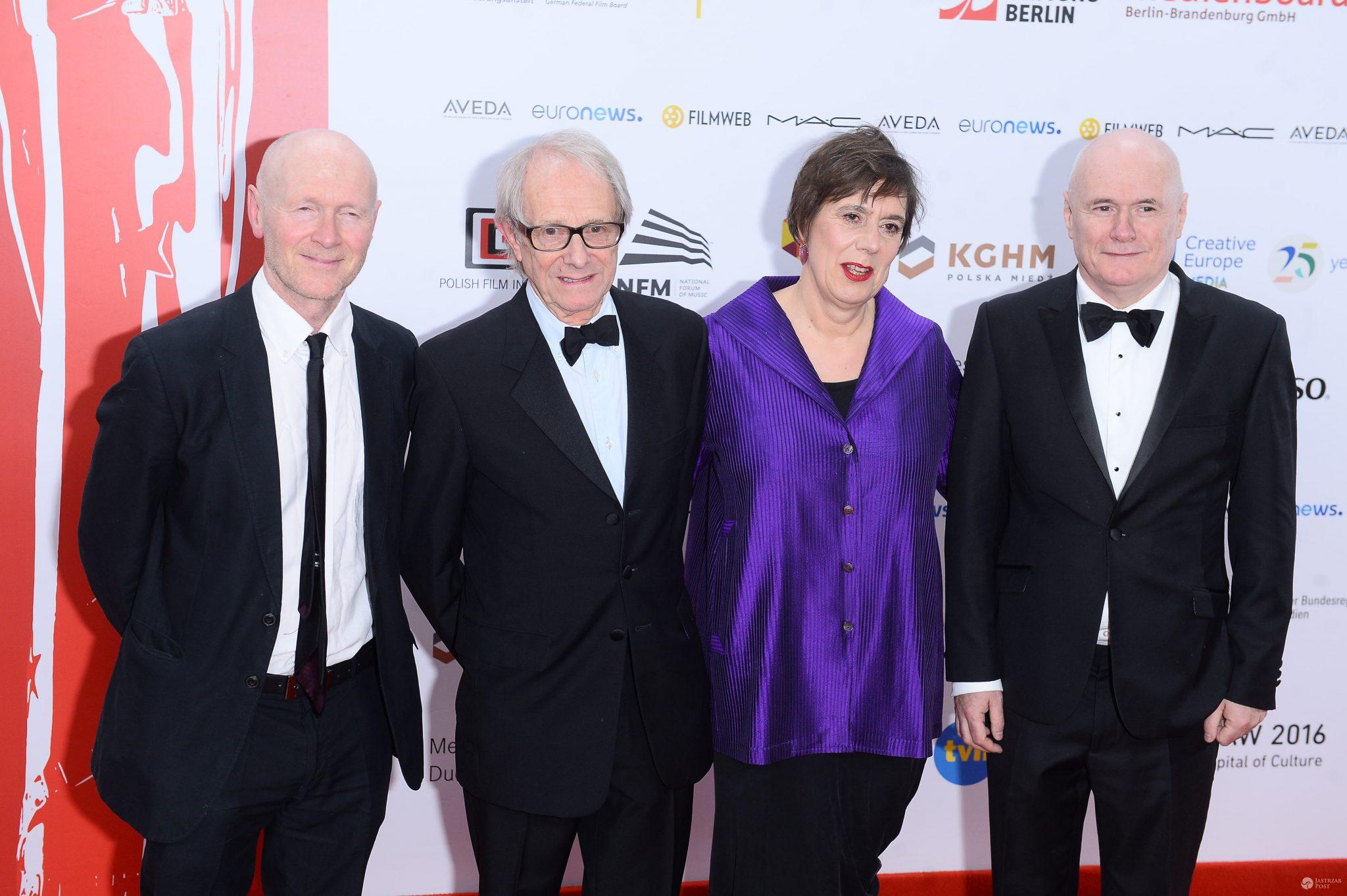 Europejskie Nagrody Filmowe 2016