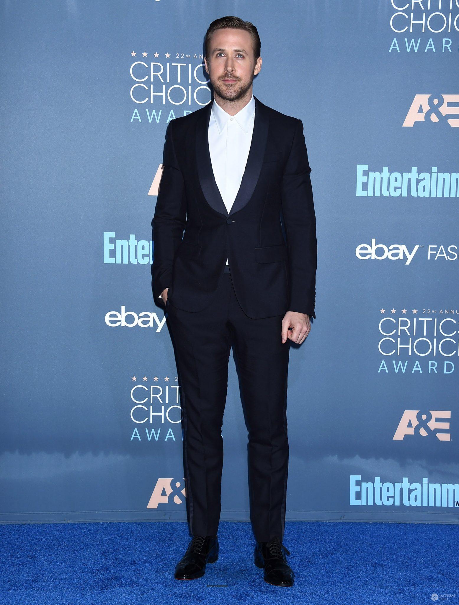 Ryan Gosling zdradził Evę Mendes z Emmą Stone?
