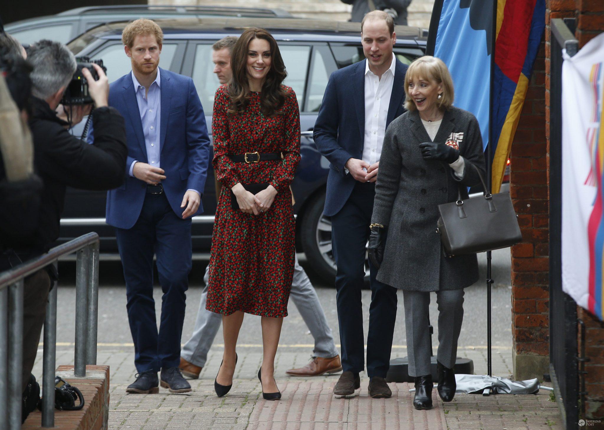 Księżna Kate w trzeciej ciąży?