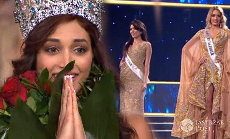 Kto wygrał Miss Supranational 2016?