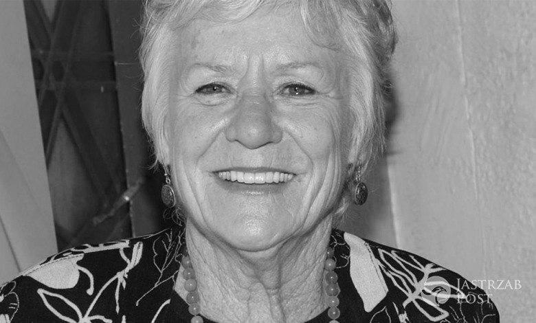 Nie żyje Barbara Tarbuck. przyczyny śmierci. Na co zmarła? Zdjęcia 2016. Wikipedia