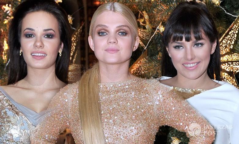 Gwiazdy na Kolędowaniu z Polsatem 2016
