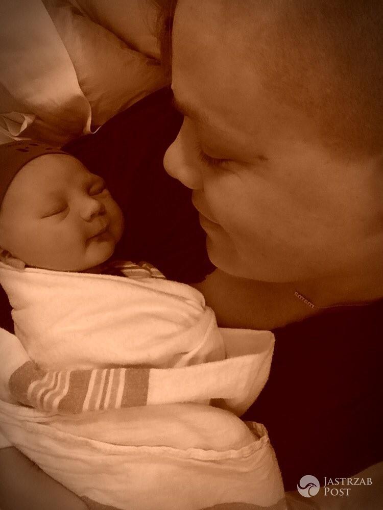 Pink urodziła syna Jameson Moon