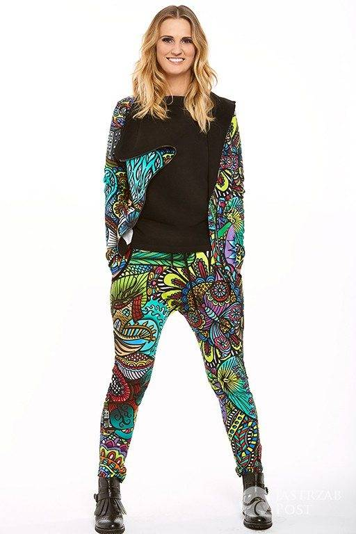 Dominika Tajner-Wiśniewska ambasadorką marki odzieżowej Vippi Design