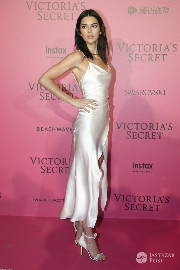 Kendall Jenner - afterparty po pokazie Victoria's Secret 2016