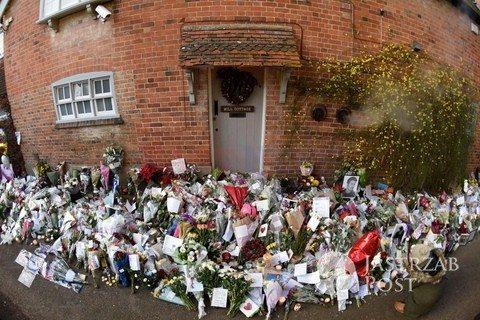 Dom George'a Michaela po śmierci