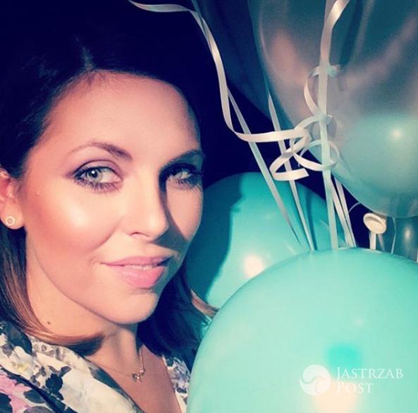 Aleksandra Kwaśniewska odpowiada hejterom na Instagramie