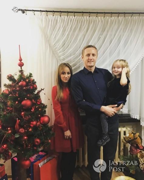 Marta Glik święta Bożego Narodzenia 2016