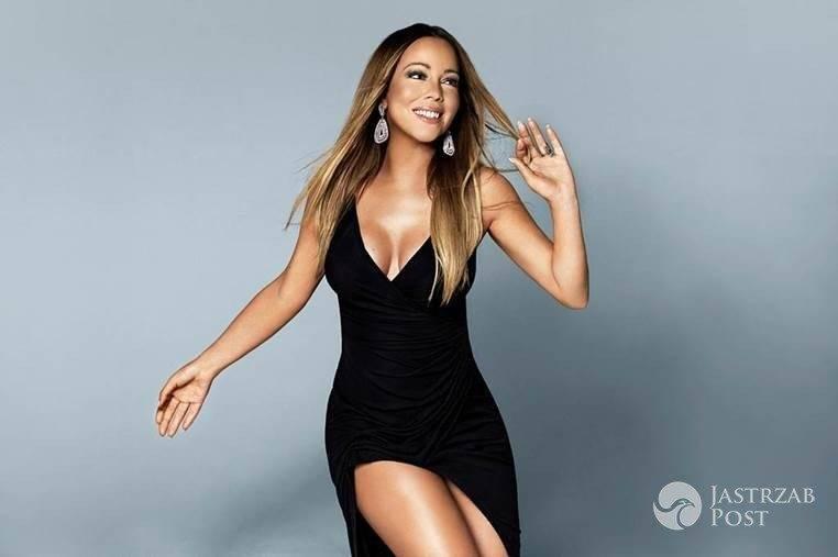 Mariah's World, czyli Świat Mariah - serial o Mariah Carey