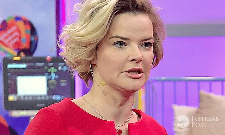 Monika Zamachowska Boże Narodzenie smutna