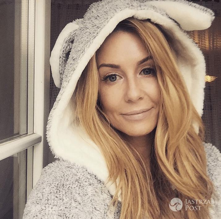 Małgorzata Rozenek-Majdan wróciła na plan 2 sezonu Projekt Lady - Instagram