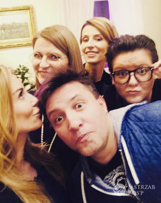 Małgorzata Rozenek-Majdan wróciła na plan 2 sezonu Projekt Lady - Instagram Małgorzata Rozenek-Majdan wróciła na plan 2 sezonu Projekt Lady - Instagram