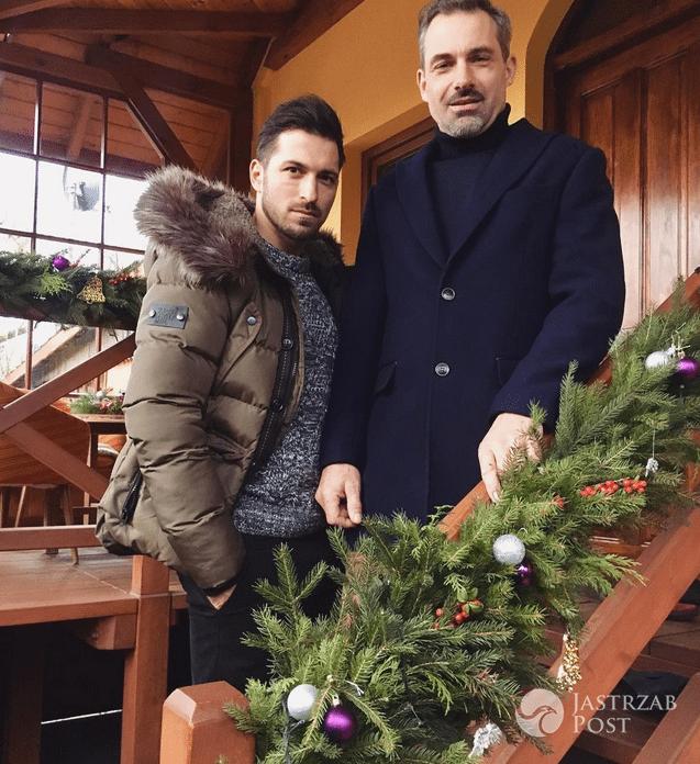 Rafał Maślak - zdjęcia ze świąt Bożego Narodzenia 2016