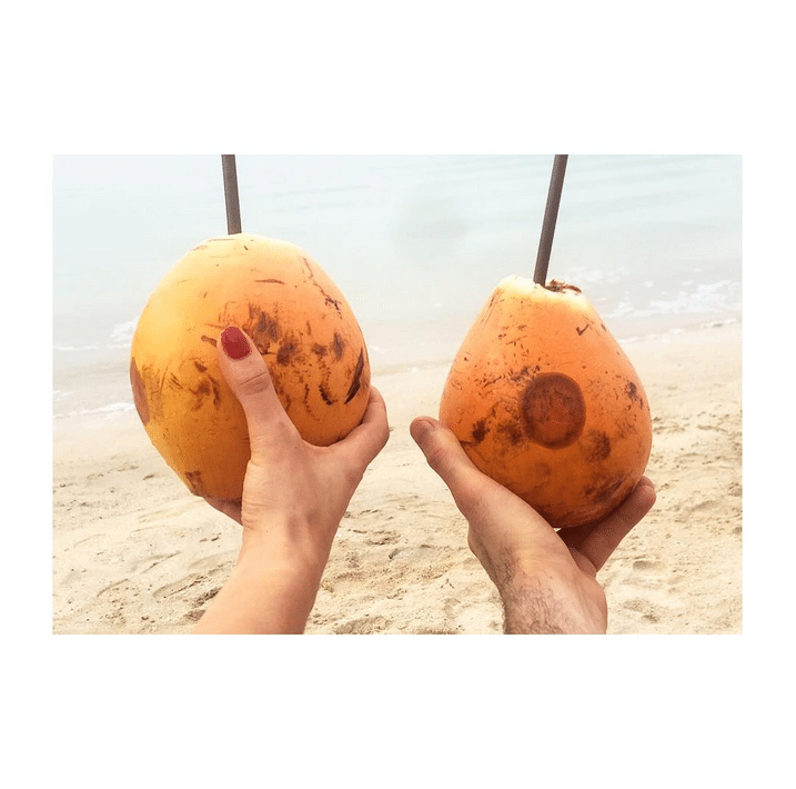 Anna i Robert Lewandowscy polecieli na Sylwestra do Dubaju - Instagram