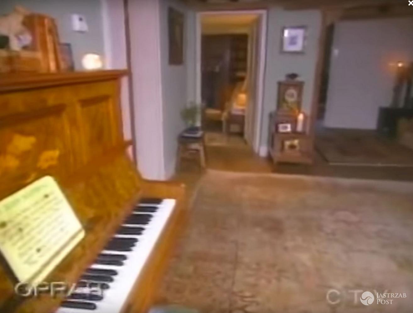 Dom George'a Michaela
