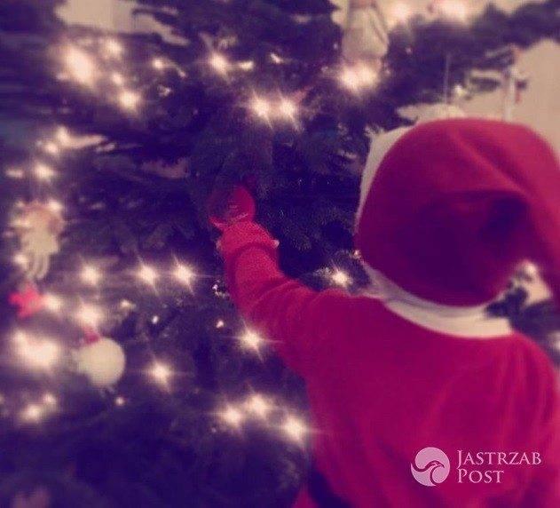 Anna Czartoryska-Niemczycka Boże Narodzenie 2016