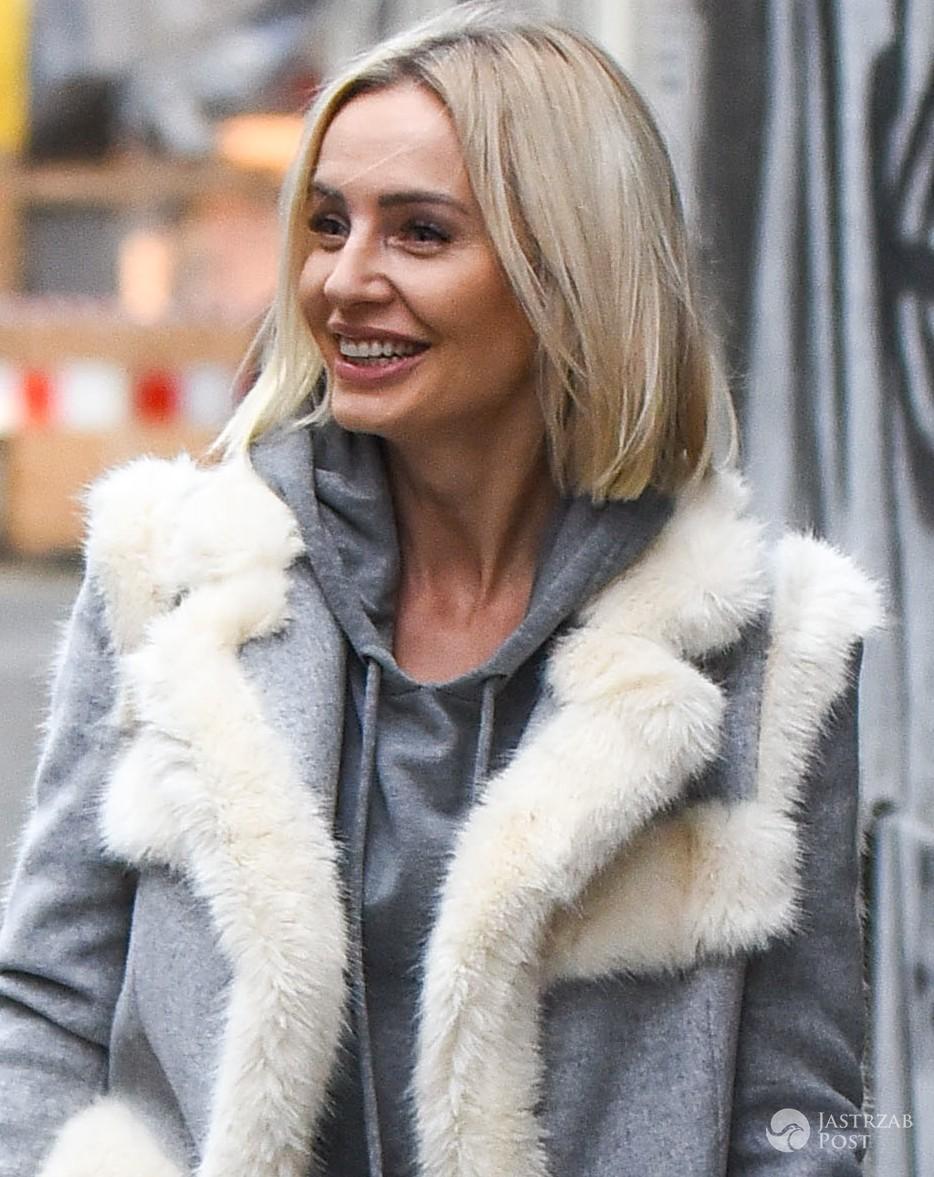 Agnieszka Szulim wygrała proces z rodzicami Dody