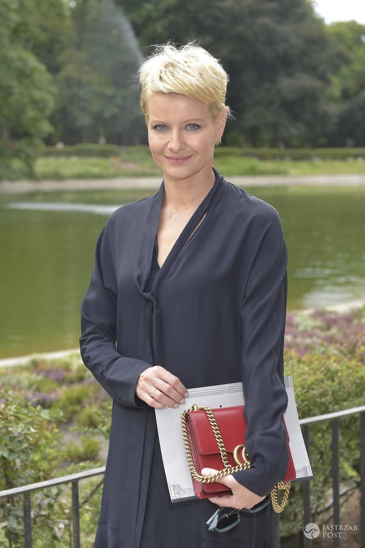 Małgorzata Kożuchowska jest numerologiczną 4