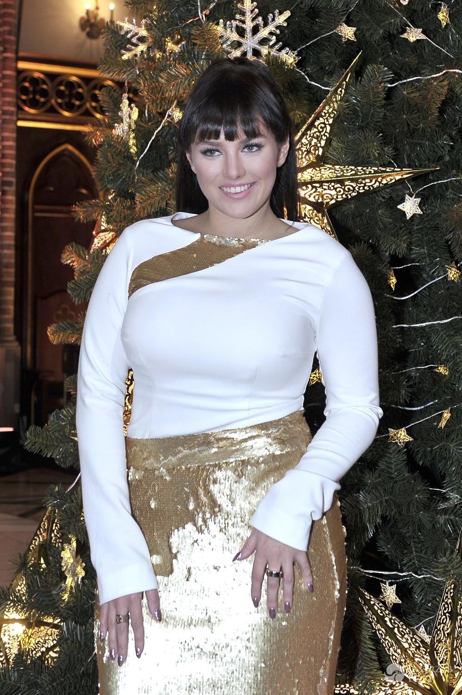 Ewa Farna - Kolędowanie z Polsatem 2016