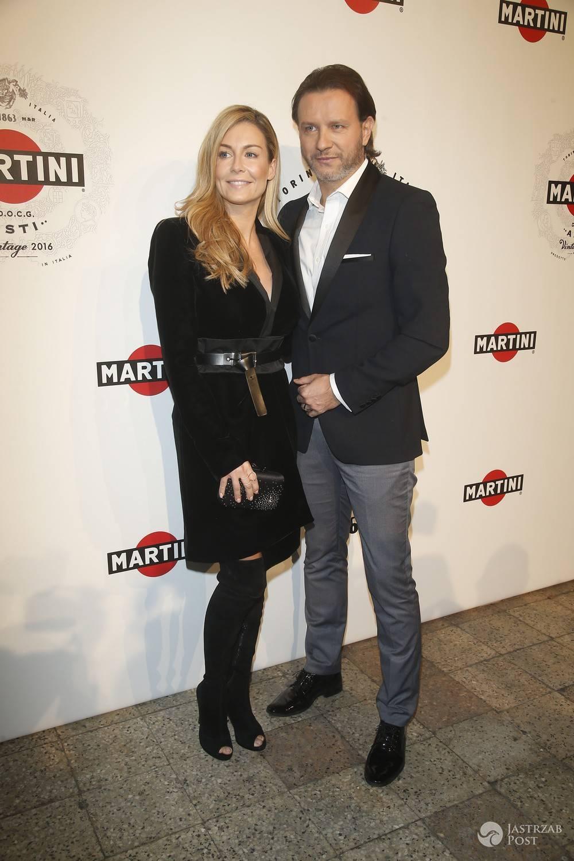 Małgorzata Rozenek-Majdan i Radosław Majdan - Martini Asti Vintage 2016