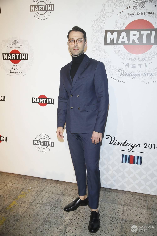 Filip Bobek - Martini Asti Vintage 2016