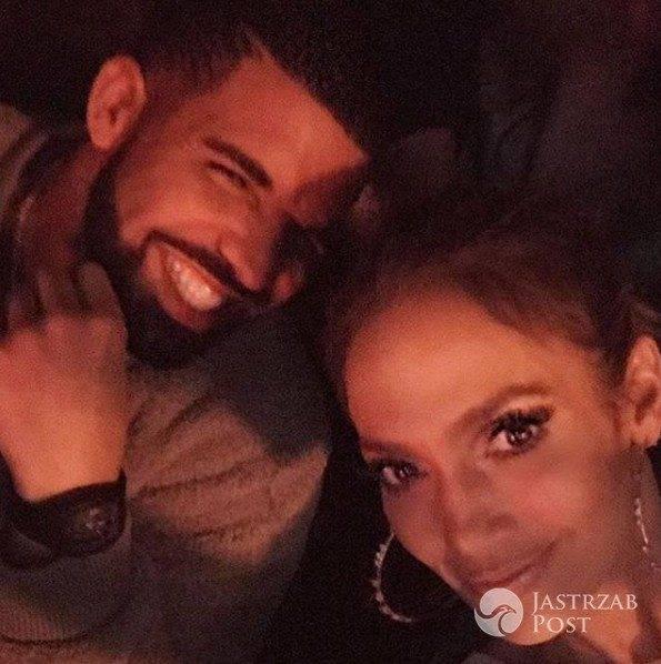 Drake ma romans z Jennifer Lopez?