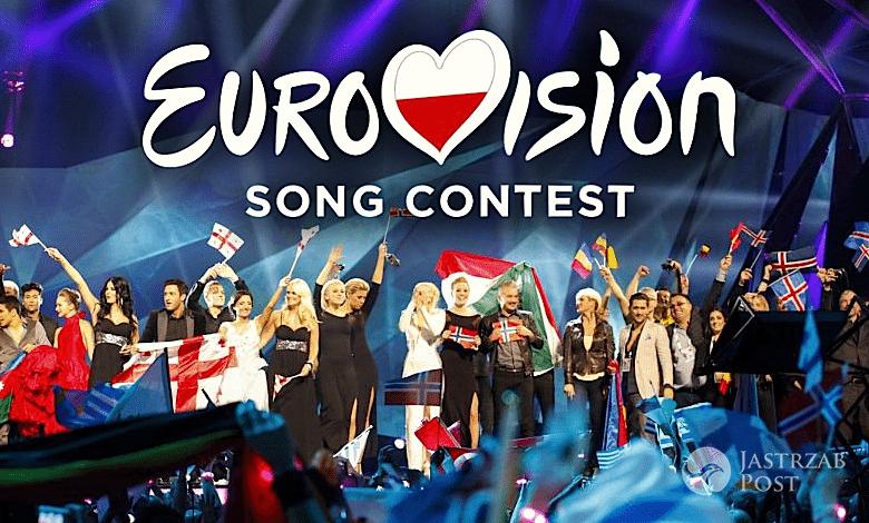 Eurowizja 2017 preselekcje uczestnicy kandydaci