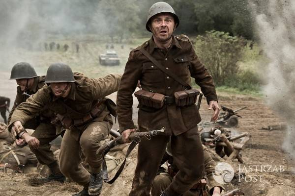 """Ranking 10 najgłośniejszych filmów 2016: """"Wołyń"""""""