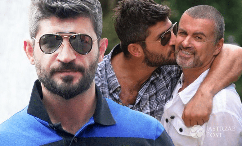 Fadi Fawaz o śmierci George'a Michaela