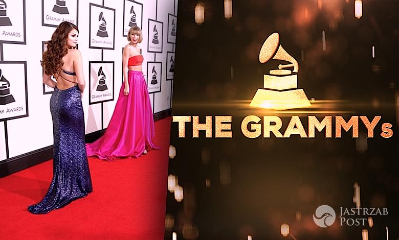 Lista nominowanych do Grammy 2017