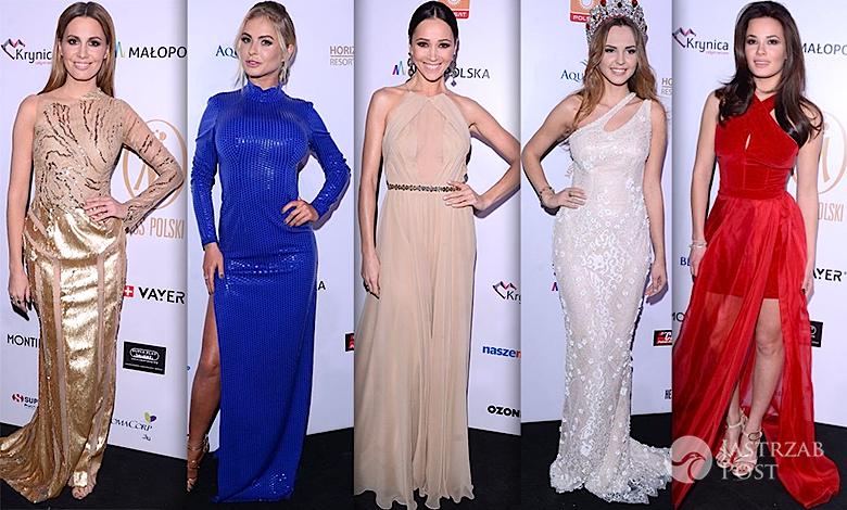 Gwiazdy na Miss Polski 2016